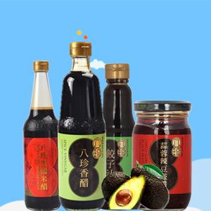 香港八珍调味品