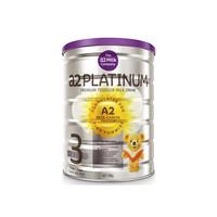 a2 婴儿配方奶粉3段 900g*1罐 澳大利亚直邮